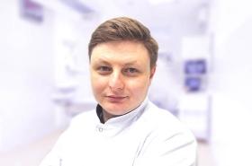 Маслов Андрей Александрович