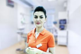 Зайцева Анна Сергеевна